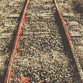 Western Railway Of Routes Forgotten by Jorgo Photography - Wall Art Gallery