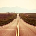 Western Road by Todd Klassy