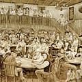 Western Saloon by Tim Joyner