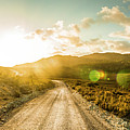 Western Way by Jorgo Photography - Wall Art Gallery