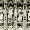 Westminster Martyrs Memorial - 1 by Stephen Stookey