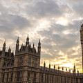 Westminster Palace by Jared Windler