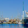 Westport Docks Color by Tikvah's Hope
