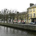 Westport Ireland I by Henri Irizarri