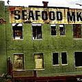 Westport Washington Seafood Market by Sadie Reneau