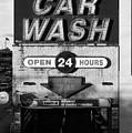 Westside Highway Car Wash Nyc by Edward Fielding