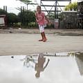 Wet Dry Wet Dry by Jez C Self