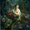 Wet Magic by Sarah Vernon