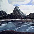 Wet Mountains by James Jones