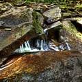 Wet Rocks by Scott Wyatt