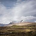 Wet Scotland by Ineke Mighorst