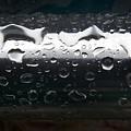 Wet Steel-1 by Steve Somerville