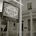 Whaler's Inn by Heather Weikel