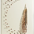 What Happens When You Tip A Feather Upside Down by Chris Maynard