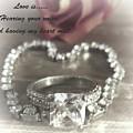 What Is Love by Pamela Walton