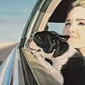What Lies Beyond by Sonja Jones