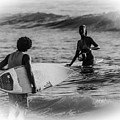 What's Up Surfer Girl by Ola Allen