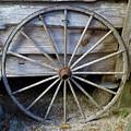 Wheel by D Hackett