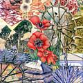 Wheel Me In by Valerie Meotti