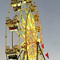 Wheel Of Fortune by Anita Faye