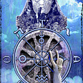 Wheel Of Fortune by Tammy Wetzel