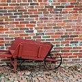Wheelbarrow by David Arment