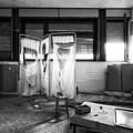 When First Aid Comes To Late - Urban Decay by Dirk Ercken