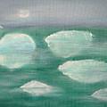 When Glaciers Melt by Alina Cristina Frent