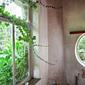 When Nature Takes Over - Abandoned Buildings by Dirk Ercken