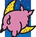 When Pigs Fly by Steve Ellis