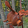 When Pigs Fly  by Tommy Anderson