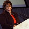 When She Was A Speaker by Angela L Walker