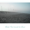 When The Coast Is Clear by John Stephens