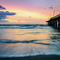 When The Tides Return by Michael Scott