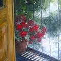 Where Art Thou? ...my Beloved by Lori Pittenger