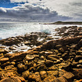 Where Distant Waves Break by Jorgo Photography - Wall Art Gallery
