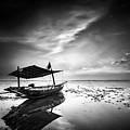 Where Does The Seawater by Handik Sudarsana