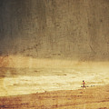 Where The Sky Meets The Sea by Dana DiPasquale