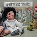 Where The Wild Things Are by Mery Moon