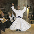 Whirling Dervish by Phyllis Taylor