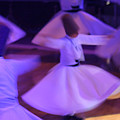 Whirling Dervish3 by Yesim Tetik