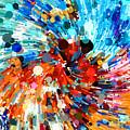 Whirlpool 003 by Alex Pyro