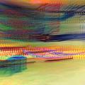 Whirlwind by Don Zawadiwsky