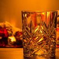 Whiskey In A Glass by David Head