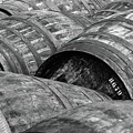 Whisky Barrels by (C)Andrew Hounslea