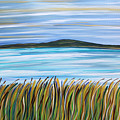 Whispering Grass by Shirley Kent