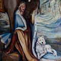 Whispers by Diane Rose Medlin