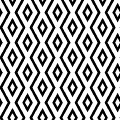 White And Black Pattern by Christina Rollo