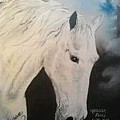White Beauty by Melissa Young