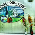 White House Cafe by Jeff Swan